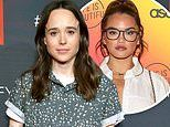 Ellen Page and Paris Berelc set to star in video game comedy film 1Up