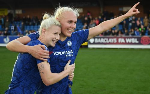 Chelsea recover from early blow to end Arsenal's unbeaten run