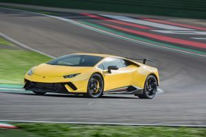 Fastest Nurburgring lap times 2020: quickest cars and lap records