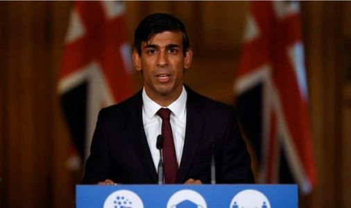 Rishi warned we can't bring back business rates - 'politically impossible'