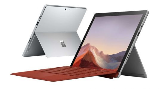 Amazon Surface Pro: The best Amazon Surface Pro 7 deals and more