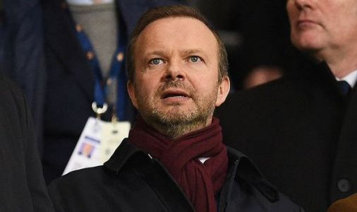 Man Utd chief Ed Woodward's summer transfer plans revealed with up to five signings eyed