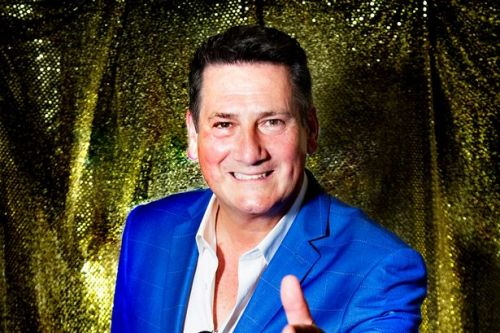Tony Hadley blasts Spandau Ballet mates for using hit song in 'embarrassing' ad