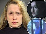 Horror movie actress, 30, who was charged with shooting her uncle dead
