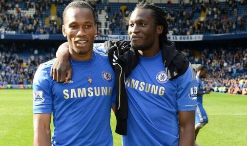 Romelu Lukaku can fulfil Didier Drogba dream at Chelsea after 'telling' Inter he wants out