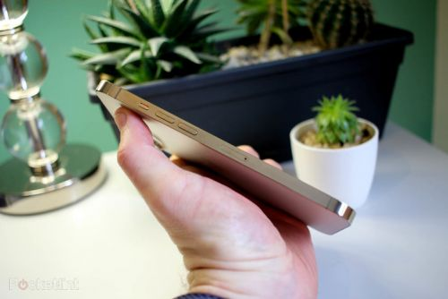 Forget iPhone 13: iPhone 14 Pro could be made of scratch-resistant titanium