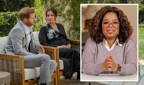 Oprah Winfrey backlash: Meghan and Harry tell-all chat hit with more than 6000 complaints