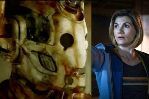 Doctor Who: Who is The Lone Cyberman?