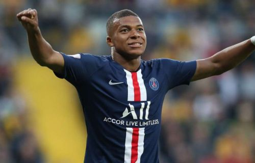 """I don't see him staying at PSG for 10 years"" - Liverpool given hope over Kylian Mbappe transfer"
