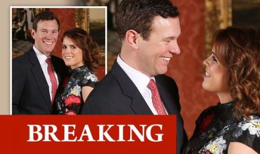 Princess Eugenie pregnant: Major royal baby announcement from Duke and Duchess of York