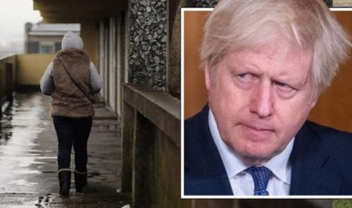 Universal Credit: Boris under pressure to back £1,000 extension - PM facing vote showdown