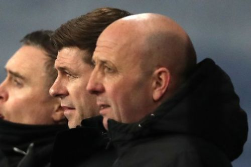 Gary McAllister says friends have been left blown away by Rangers