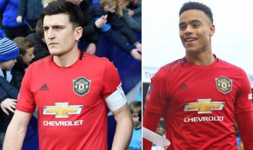 Man Utd star Maguire shows leadership prowess with Greenwood moment in Tranmere win