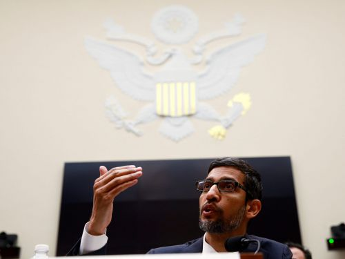 An antitrust case against Google's search engine could be coming soon. Here's how it could turn out, and why an $8 billion-a-year deal with Apple could be on the line