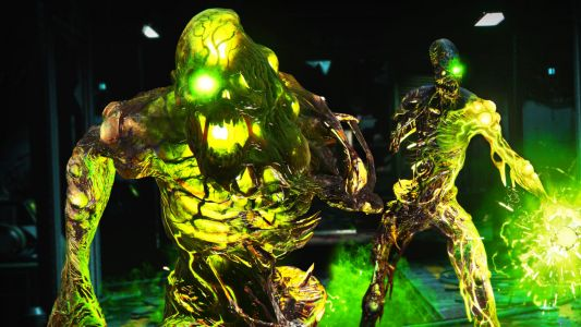 Call of Duty: Cold War Zombies adds loadouts and makes DLC free