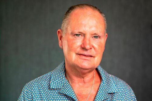 Paul Gascoigne failed Brit I'm A Celeb psych test before joining Italian version