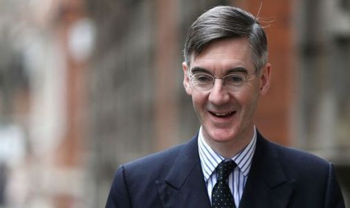 Jacob Rees-Mogg asked who he wants as Tory leader - THIS is what he said