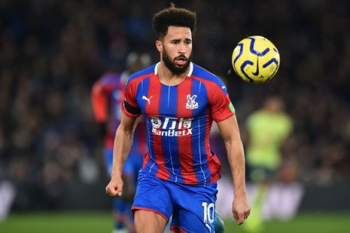 Townsend explains why he knew Crystal Palace would have advantage over Man Utd