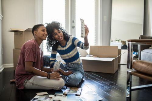 Is there a right time to move in with your partner?