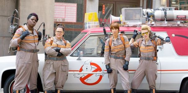 Paul Feig wants to drop a three-hour director's cut of Ghostbusters reboot after Zach Snyder news