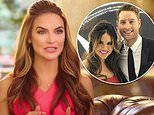 Selling Sunset star Chrishell Stause laps up support from fans SLAMMING ex Justin Hartley
