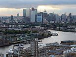 Jardine Lloyd Thompson is snapped up by Marsh & McLennan in £4.3bn deal