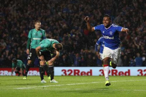 Rangers v Feyenoord: How to watch Europa League on TV and live stream