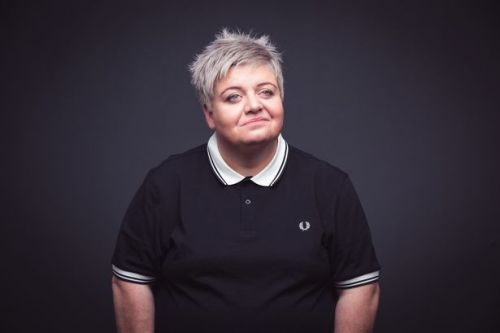 Scots stand-up Susie McCabe called 'big fat d**e' in horrid homophobic attacks