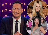 Strictly Come Dancing's Craig Revel Horwood 'blasts Tess Daly as dull'