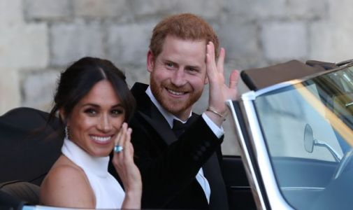 Prince Harry and Meghan will not use 'Sussex Royal' after spring - sources
