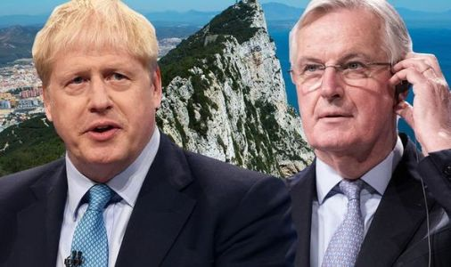 Gibraltar preparing for no deal Brexit - govt solidifies plans amid Frost-Barnier deadlock