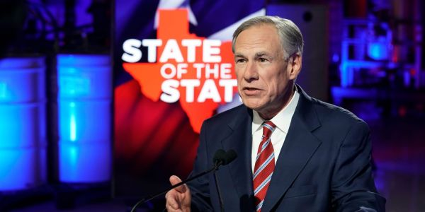 Texas Gov. Abbott opening state '100%' and lifting mask mandate a day after CDC warned states not to relax COVID restrictions