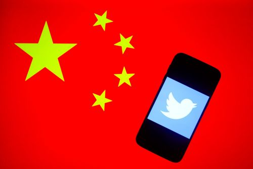 Twitter locked the account of China's US embassy over a post that called Uighur women 'baby-making machines'