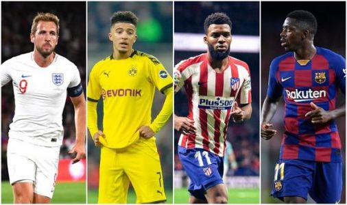 Man Utd backed for £230m double transfer, Chelsea agent talks, Liverpool eye Barcelona ace