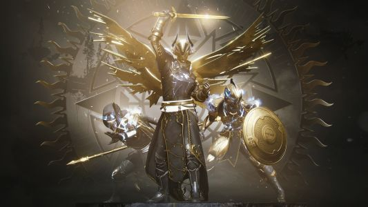 The Destiny 2 Solstice armor quest steps have been data-mined - take a look