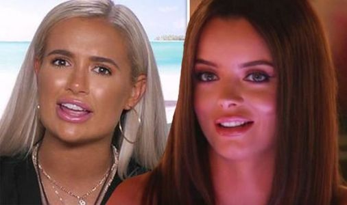 Maura Love Island 2019: Contestant's shock confession leaves Molly-Mae and fans STUNNED