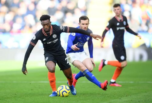 Tuchel drops hint that Hudson-Odoi will have role against Southampton on Tuesday