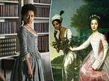 The fascinating story of Britain's 'first black aristocrat'