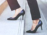One in 10 Japanese companies force women to wear high heels and make-up, research finds
