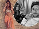 Niall Horan is in a relationship with designer shoe buyer Amelia Woolley after dating for two months