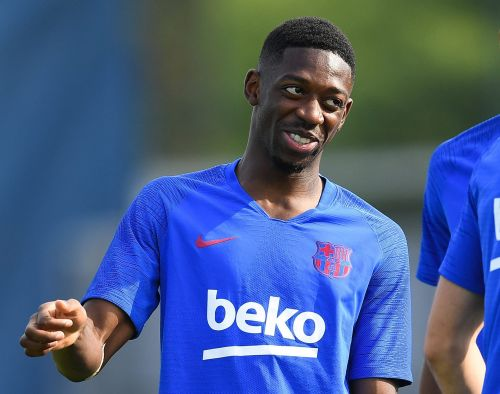 Ousmane Dembele would be 'fantastic signing' for Liverpool, says Danny Murphy
