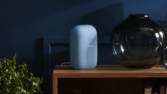 That New Nest Speaker Could be Here by the End of the Month