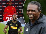 'Yes he can replace Romelu Lukaku': Kanu backs compatriot Odion Ighalo to be an Old Trafford hit