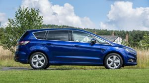 Used Ford S-MAX review