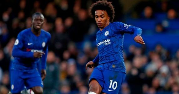 EXCLUSIVE: Tottenham ready to raid Chelsea for two big-name stars