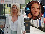 TOWIE: Danielle Armstrong comes face-to-face with Yazmin Oukhellou following James Lock split