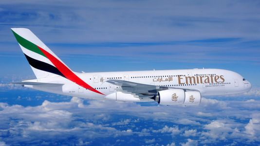 Emirates to suspend Hong Kong transit services from July 2-15: report