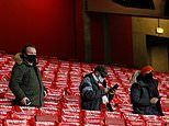 Masks will be 'compulsory' for all supporters attending Premier League games this weekend