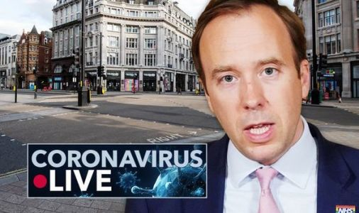 Coronavirus LIVE: Cities and towns to be SEALED OFF in new plan to stop outbreaks