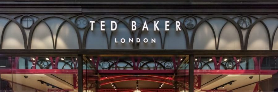 Investors buy large shares in Ted Baker, but the odds are stacked against a comeback